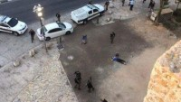 Siyonist Rejim Korkudan Her Yere Kamera Koydu