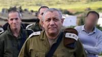 Siyonist rejim Genelkurmay Başkanı'ndan zaafiyet itirafı