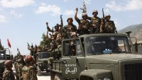 Suriye'de Saldırıları Çökertilen Tekfirciler Ağır Kayıplara Uğratıldı