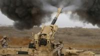 Suudi Arabistan Ateşkesi İhlal Ederek Yemen'e Saldırıyor