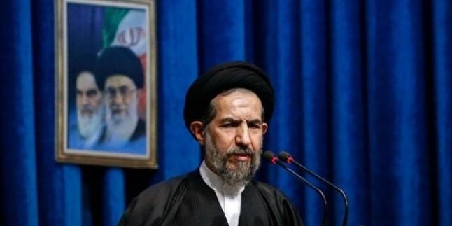Tahran Cuma Namazı İmamı: İran halkı güçlü bir azimle sel krizini de atlatır