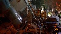 Tayvan'da Dün Gece Meydana Gelen Depremde Ölü Sayısı Artıyor