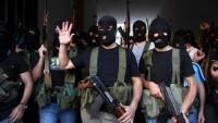 Suriye'de Savaşan Tekfirci Teröristler Siyonist İsrail'in Hizmetinde