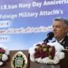 Tuğamiral Hanzadi: İran deniz gücü, okyanuslarda faaliyet yapacak şekilde donatıldı