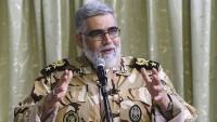 İranlı General Purdestan: Afganistan ve Irak'taki terör gruplarının üstesinden gelebiliriz