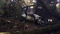 ABD'deki uçak kazasında 6 kişi öldü