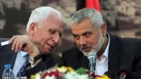 Filistinliler Arasında Uzlaşı Anlaşması Görüşmeleri Tekrar Başlıyor