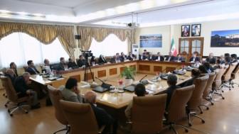 Vaezi: Amerika'nın girişimi İran milletinin birlik ve beraberliğinin güçlenmesine neden oldu