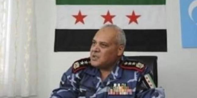 ÖSO Teröristlerinin Önemli Komutanlarından Vatan Haini Albay Abdurrezzak Aslan Öldürüldü