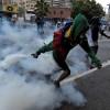 Venezuela Donanmasından Sözde Yardım Gemisine Tehdit: Girerseniz Saldırırız