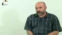 Suriye'de yakalanan teröristten itiraflar