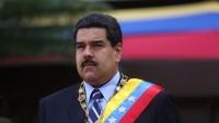 Maduro: Vatanımızı asla teslim etmeyeceğiz