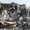 Yemen Hizbullahı Suudi Arabistan'ın Cizan Kentini Vurdu