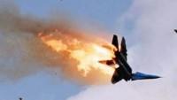 Sa'da Semalarında Suud Koalisyonuna Ait Bir Savaş Uçağı Düşürüldü