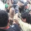 Suud Rejimine Ait Uçaklar Dün Yemen'in Başkenti Sana'yı Bombaladı. Aralarında 4 Çocuğunda Bulunduğu 8 Sivil Şehid Oldu, 70 Sivil de Yaralandı