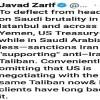 Amerika-Arap Ekseninin İran'a Karşı Karalama Kampanyası Sürüyor