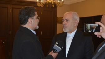 Zarif: Trump ne tarih biliyor ne de İranlıları tanıyor