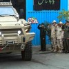 """İran İslam Cumhuriyeti'nin """"Tufan"""" zırhlı aracı görücüye çıktı"""