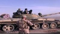 Deyrizor'da IŞİD Teröristlerine Ağır Darbeler Vuruldu