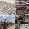 Foto: Yemen Halkından Savaş Cephelerine Görülmemiş Yardım