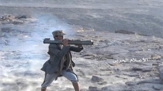 Yemen Ordusu, Suudi Saldırılarını Geri Püskürttü