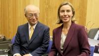 Amano: İran nükleer anlaşmadaki taahhütlerine bağlı