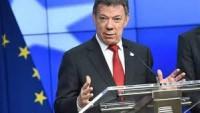 AB, Kolombiya ile vize muafiyet anlaşması imzaladı