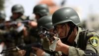 Abbas Güçleri Cenin Mülteci Kampına saldırdı