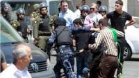 Abbas Güçleri, 5 Hamas Mensubunu Daha Tutukladı
