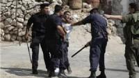 Abbas Güçleri, 4 Hamas Mensubunu Tutukladı, 3'ünü İfadeye Çağırdı