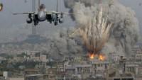 ABD, IŞİD Bahanesi İle Libya Halkını Bombaladı