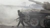 ABD, Suriye Halkını Beyaz Fosfor Bombalarıyla Vuruyor