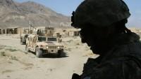 Afganistan'da 2 ABD askeri yaralandı