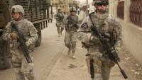 Irak Meclisi: ABD birliklerinin Irak'taki varlığı engellenmelidir