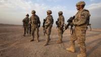 Iraklı Komutan: Suriye'deki ABD Askerleri Erbil Üzerinden Çekilecek