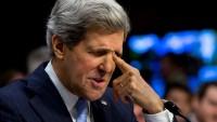 Kerry: İran sadece 3 milyar dolar parasına ulaştı