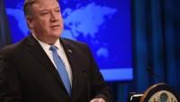 ABD: İran aleyhindeki bütün yaptırımları geri getiriyoruz