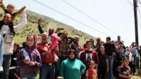 ABD, IŞİD VE PYD, Suriye Ordusuna Karşı Savaşıyor