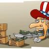 ABD Suriyeli muhalif teröristlere silah sevkiyatını arttırdı