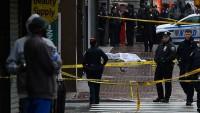 ABD'de Bir Polis Daha Cinayetten Suçlu Bulundu