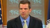 ABD Çalıntı Petrolün Türkiye Sınırından Dağıtıldığını İtiraf Etti