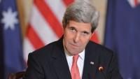 Kerry'den itiraf: Amerika IŞİD'i Esad'ı devirmek için kullandı
