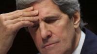 Kerry: İran'a yaptırımlar şimdilik etkili olmaz