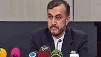 Emir Abdullahiyan, AB yetkilileri ile temaslarda bulunmak için Belçika'ya gitti