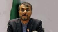 Abdullahıyan: İran, 'Viyana formatı'ndaki Suriye görüşmeleri için tarih verdi