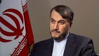 Abdullahiyan: ABD Suriye'de Planlarını Gerçekleştirmede Teröristleri Kullanıyor