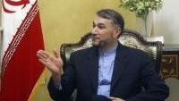 Emir Abdullahiyan: Bahreyn çare yerine sorunları saptırıyor