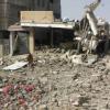 Yemen'de Suud Beslemesi Teröristler Birbirine Girdi: 45 Ölü, 65 Yaralı