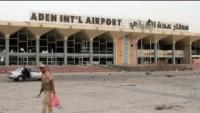 Ensarullah: Aden Havaalanı Kontrolümüzde