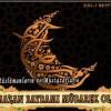 Tasarım: Ramazan Bayramımız Mübarek Olsun